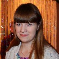 Улыбка :: Дарья Каратун