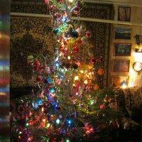 С Рождеством наступающим и с Новым годом!!! Здоровья, счастья,успехов! :: галина