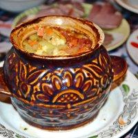 моё любимое блюдо :: Сергей F