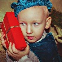 Принц :: Nina Zaytseva