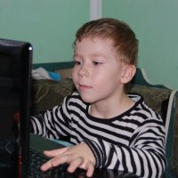 Младший :: Александр Маслов