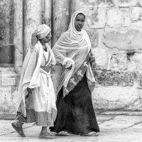 Иерусалим. Лица :: Владимир Колесников