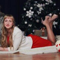 Частичка Нового года) :: Кристина Щукина