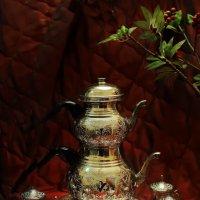 Не желаете ли чашечку чая, господа? :: Tatiana Markova