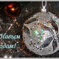 Новогоднее убранство :: Нина Корешкова