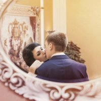 Kiss :: Мария Буданова
