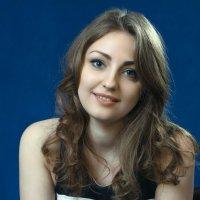 Дочка :: Игорь Воронков