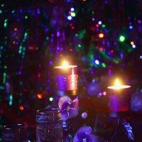 Новогоднее настроение :: Inna Sherstobitova