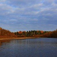 К заветному берегу... :: Galina S*