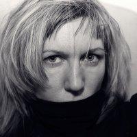 Автопортрет :: Вера Перекольская