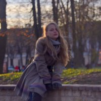 Осень :: Анастасия Галуза