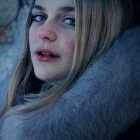 Зима :: Анастасия Галуза