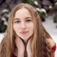 Ира :: Леся Поминова