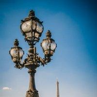 Paris :: Маргарита Петухова