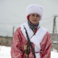 Снегурочка. :: Владимир Питерский