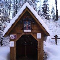 Святой ключ :: Наталья Шикина