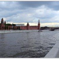 Вода :: Павел Галактионов