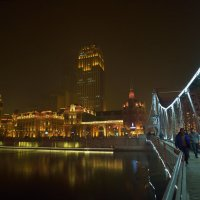 Тианджин.Китай :: Андрей Фиронов