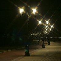 Ночные блики :: Олег Кручинин