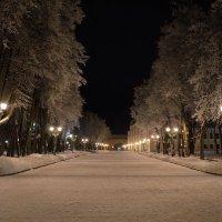 Великий Новгород зимний 3 :: Константин Жирнов