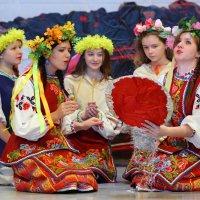 Сцена :: Игорь Воронков