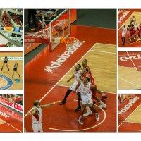 Баскетбол :: Татьяна