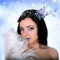 Новогодняя фотосессия :: Мария Ихненко
