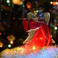 С праздником Рождества Христова! :: Дмитрий Брошко