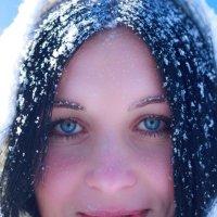 зимне настроение :: Маргарита Квасова