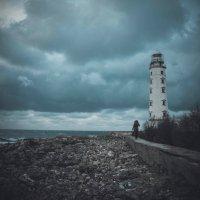 маяк :: Александр Щепелев