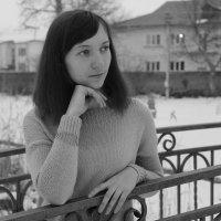 Наташка :: Sofia Danilyuk