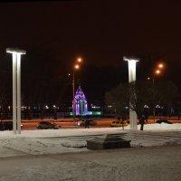 Зимний вечер :: Tatiana Kretova