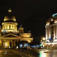 С Рождеством Христовым! :: Владимир Гилясев
