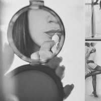 """Glance/Взгляд"" :: Ritzy Williams"