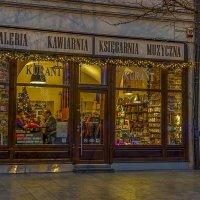 Улицы Кракова :: Wiktor Kowalow