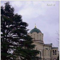 Владимирский собор :: Кай-8 (Ярослав) Забелин