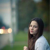 Александра. :: Таня Чеботарева