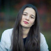 Саша. :: Таня Чеботарева