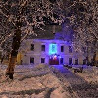 Великий Новгород зимний 9 :: Константин Жирнов