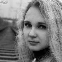 Ксения :: photographer Anna Voron