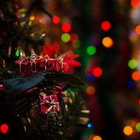 Новогоднее настроение :: Елена Остапова