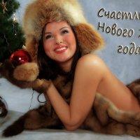 Счастливого Нового 2015 года! :: Сергей Черных