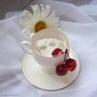 Так хочется прохлады в знойный полдень... :: nika555nika Ирина