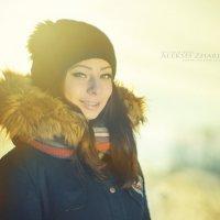 Инна :: Алексей Жариков