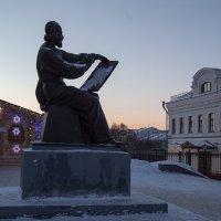 Владимир-Новогодняя столица! :: Михаил Антонов