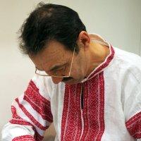 увлеченный человек :: Олег Лукьянов