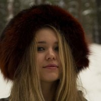 Анастасия :: Наталья Дмитриева