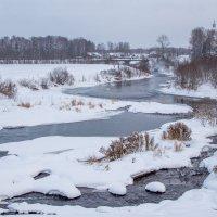 Январь :: Игорь Хохлов
