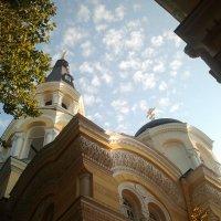 Одесса :: Артем Буцаев