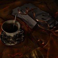 От кофе до любви... :: Ирина Данилова